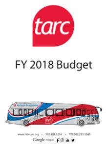 FY 2018 Budget