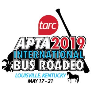 TARC Hosts APTA 2019 in Louisville, KY, May 17 - 21