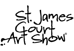 2019 Saint James Court Art Show